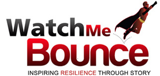 Watch Me Bounce: Resilience Through Story